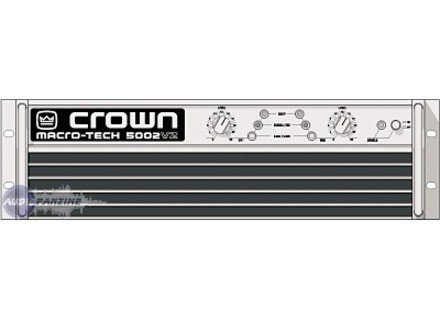 Crown VZ 5000
