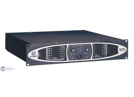 Crown XS900