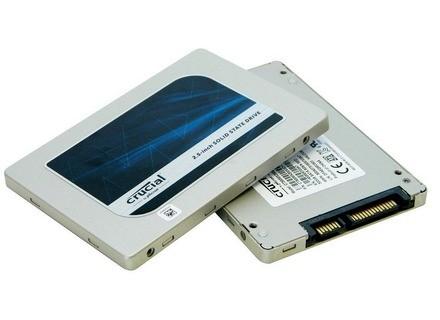 Crucial MX200 (SSD 2.5)