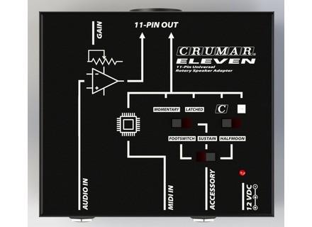 Crumar Eleven