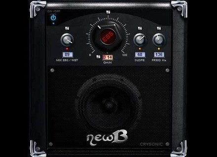 Crysonic NewB
