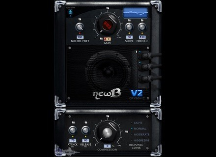 Crysonic newB V2