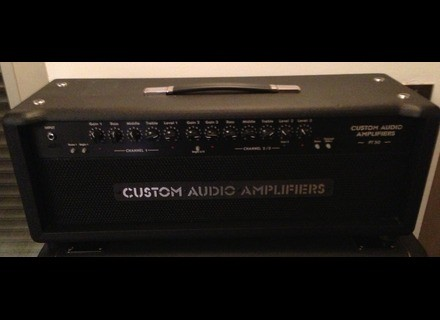 Custom Audio Electronics PT50