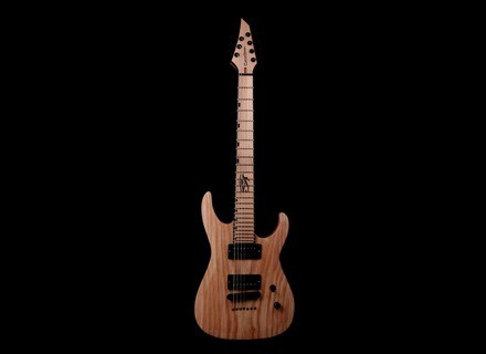Custom Design Guitars Narcisse7