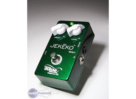 Custom Guitar Gear.com Jekeko