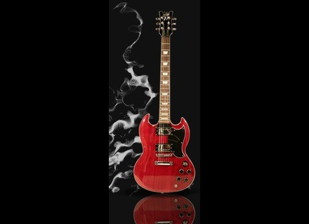 Custom77 China Girl - CS2