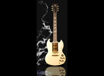 Custom77 China Girl CS4