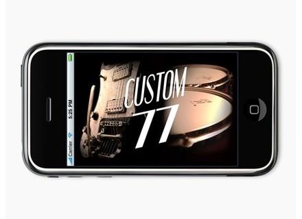 Custom77 Custom77 iPhone