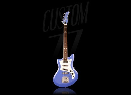 Custom77 The Watcher T-Sonic DL3