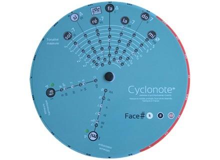 Cyclonote Cyclonote
