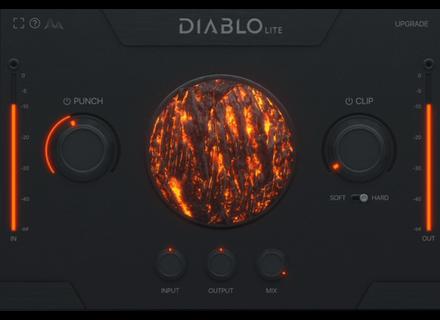 Cymatics Diablo Lite