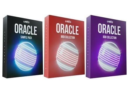 Cymatics Oracle Bundle