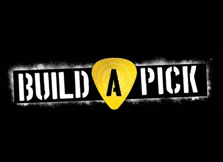 D'Addario Build A Pick
