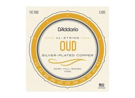 D'Addario Oud Strings