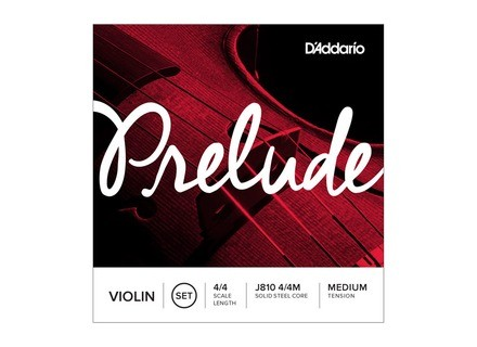 D'Addario Prelude Violin