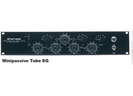d'anca Minipassive Tube EQ