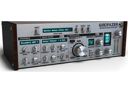 D16 Group Godfazer
