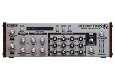 D16 Group Redoptor 2