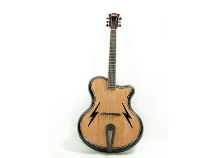Dagmar Custom Guitars Eve