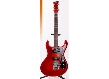 Daguet Guitars Mosrite