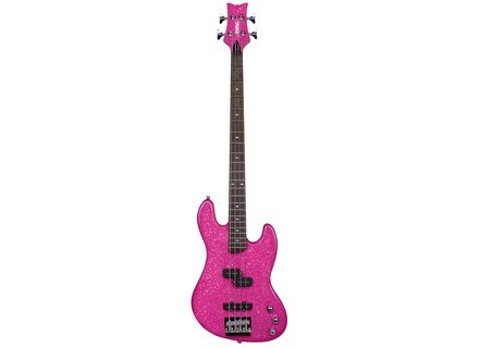 Daisy Rock Rebel Rockit Bass