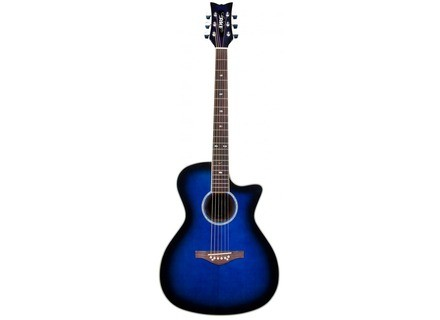 Daisy Rock Wildwood Artist Acoustic-Electric