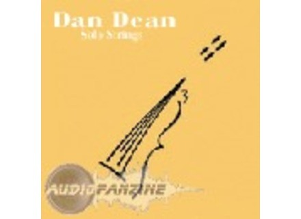 Dan Dean Productions Solo Strings