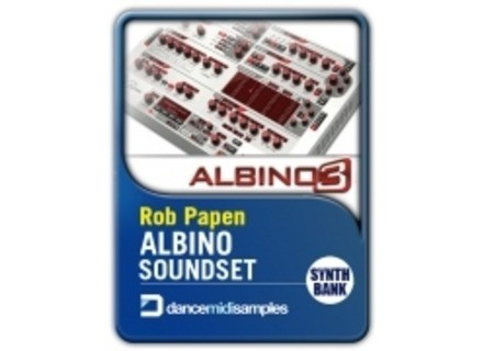 Dance Midi Samples Albino Soundset