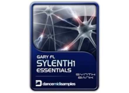 Dance Midi Samples Gary FL Sylenth1 Essentials Soundset