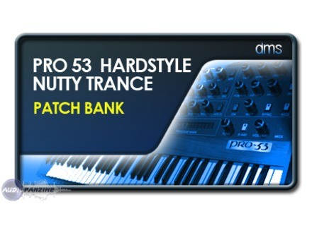 Dance Midi Samples Pro-53 Hardstyle Nutty Trance