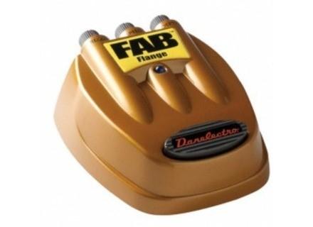 Danelectro D-6 Fab Flange