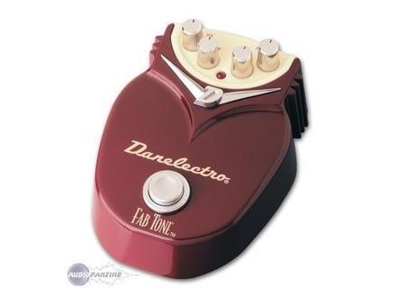 Danelectro DD-1 Fab Tone