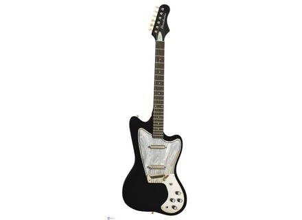 Danelectro Dead On 67 - Black