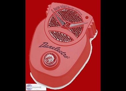Danelectro DJ-16 Bacon'n'Eggs Mini Amp/Distortion