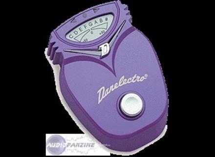Danelectro DJ-25 Chromatic Tuner