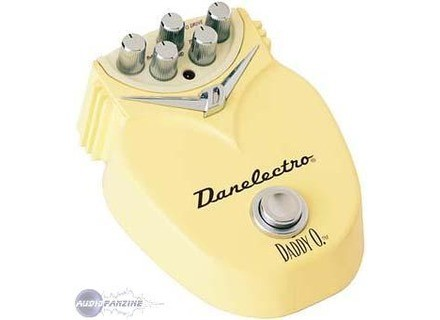 Danelectro DO-1 Daddy O