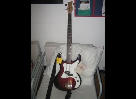 Danelectro Rumor Bass