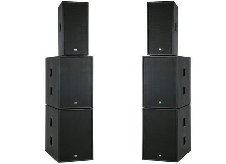 DAP-Audio Club Mate