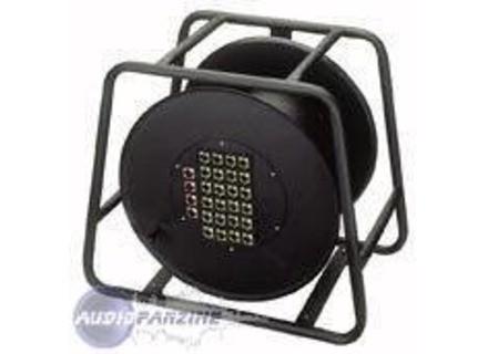 DAP-Audio Empty Stagewheel 70131
