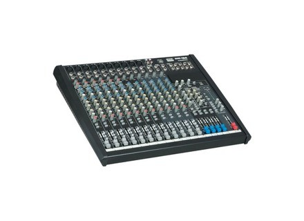 DAP-Audio GIG-164CFX