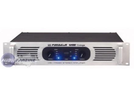 DAP-Audio P-1200 Vintage