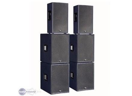 DAP-Audio Sound Mate 3