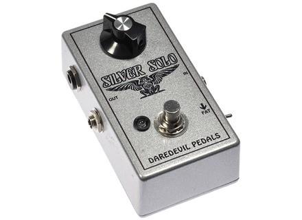 Daredevil Pedals Silver Solo