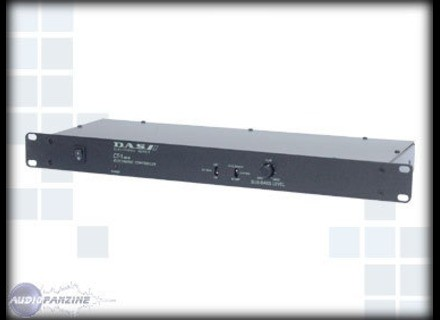 DAS CT-1 MKIII