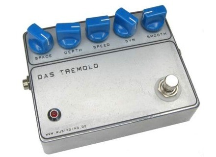 Das Musikding The Tremolo - Optical Tremolo kit