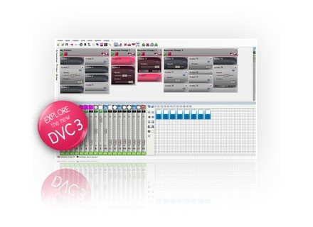 Daslight DCV3 128