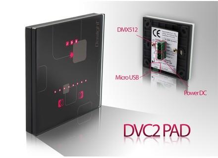Daslight DVC2 Pad