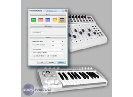 Daslight Virtual Controller 2