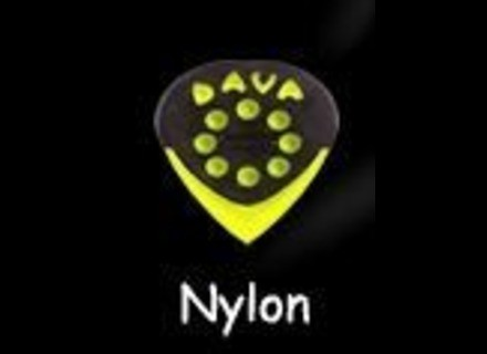 Dava Jazz Grip - Nylon