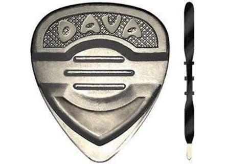 Dava Rock Control - Nickel Silver